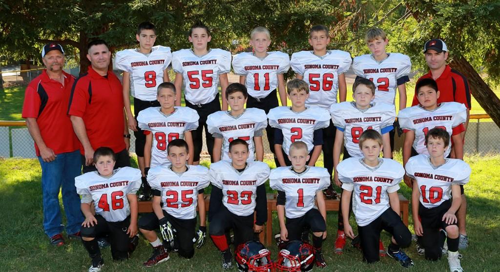 2015-sonoma-county-youth-football-jv-team
