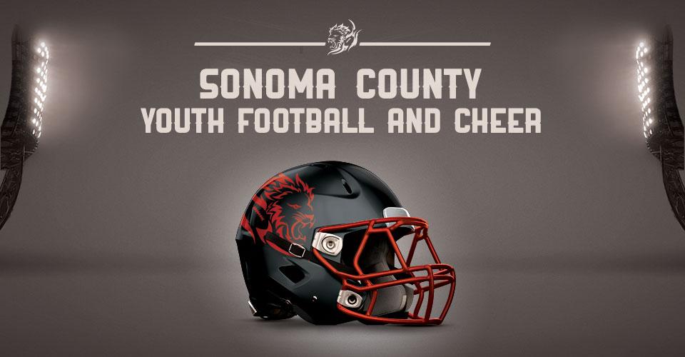 Sonoma County Youth Football